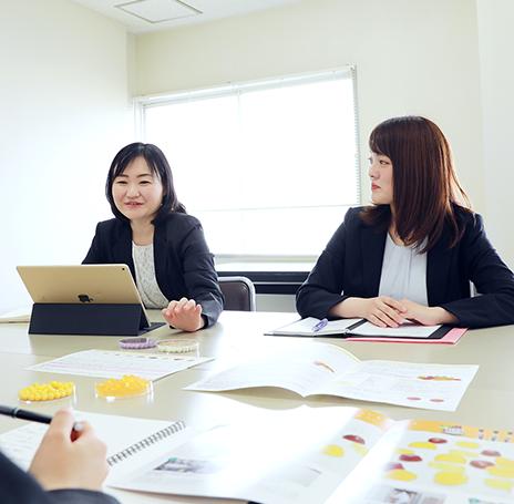 企画・提案・品質管理