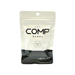 完全食 COMP Gummy